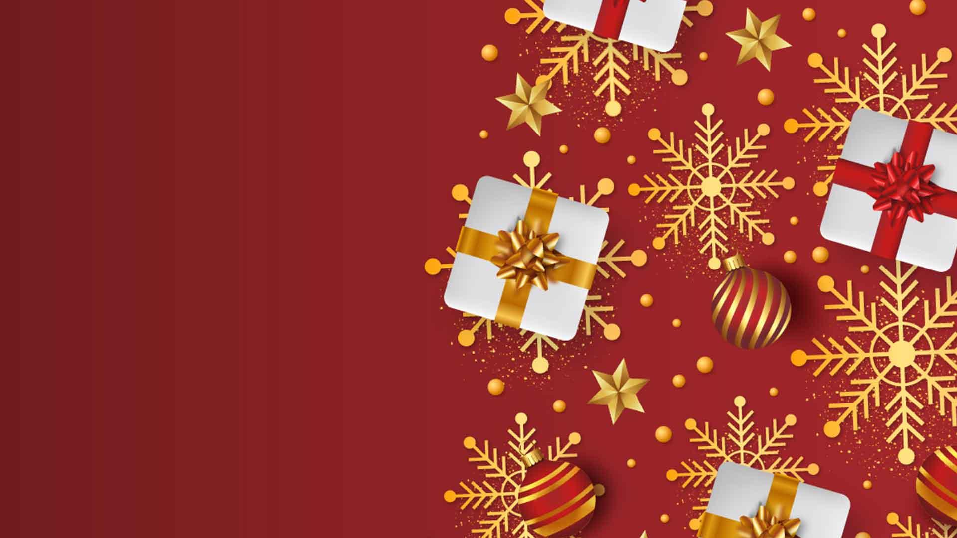 Kalėdų sveikinimas | Sporto Namai