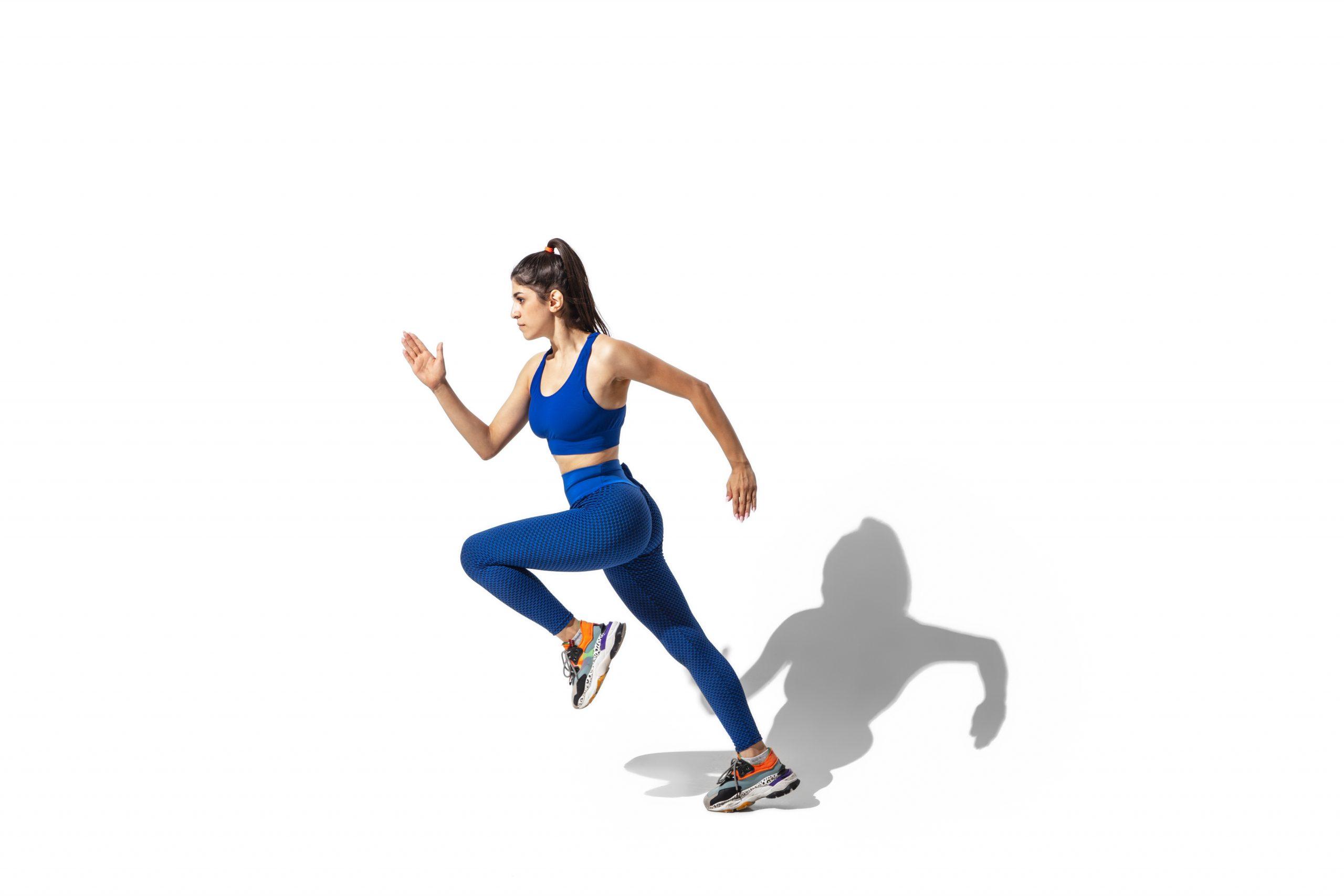 Pradedanciuju programa moterims | Sporto Namai