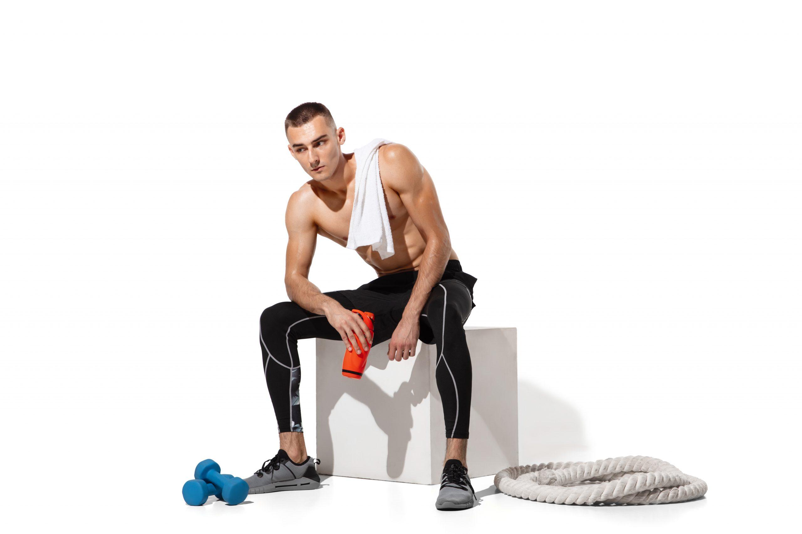 Pradedanciuju programa vyrams | Sporto Namai
